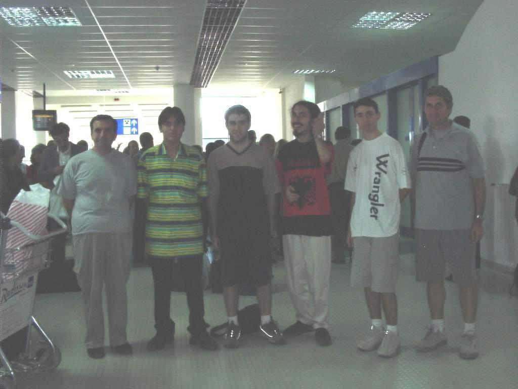 отборът на България