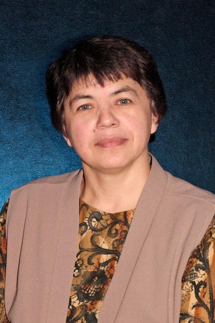 Румяна Жекова