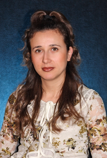 Галина Бобева